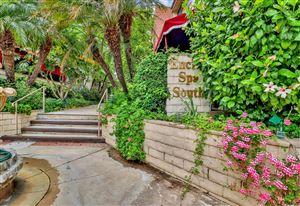 Photo of 5245 WHITE OAK Avenue #6, Encino, CA 91316 (MLS # 219006051)