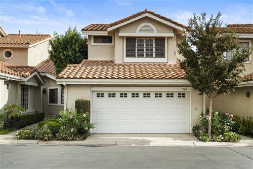 Photo of 360 TURIN Street, Oak Park, CA 91377 (MLS # 219014051)