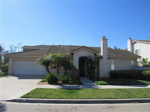Photo of 1045 VIVIANA Drive, Oxnard, CA 93030 (MLS # 220002051)