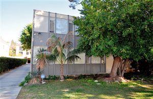 Photo of 810 ORANGE GROVE Avenue #7, South Pasadena, CA 91030 (MLS # 819000051)