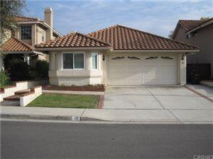 Photo of 12 FIRETHORN, Rancho Santa Margarita, CA 92688 (MLS # SR18061051)