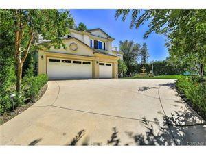 Photo of 24832 EARLS Court, Calabasas, CA 91302 (MLS # SR18238051)