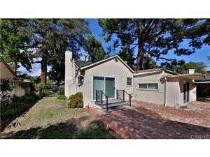 Photo of 14018 LA MAIDA Street, Sherman Oaks, CA 91423 (MLS # SR18239051)