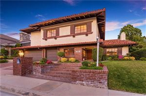 Photo of 5952 WOODLAND VIEW Drive, Woodland Hills, CA 91367 (MLS # SR19188051)