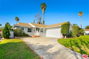 Photo of 7741 TEESDALE Avenue, North Hollywood, CA 91605 (MLS # 18302052)