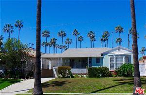 Photo of 5613 South RIMPAU Boulevard, Los Angeles , CA 90043 (MLS # 18335052)