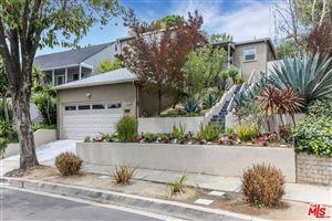 Photo of 10317 WALAVISTA Road, Los Angeles , CA 90064 (MLS # 18345052)