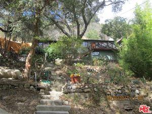 Photo of 579 North CREEK Trails, Topanga, CA 90290 (MLS # 19423052)