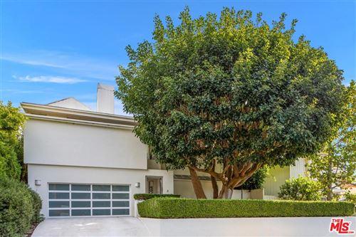 Photo of 712 SAN LORENZO Street, Santa Monica, CA 90402 (MLS # 19528052)