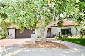 Photo of 29475 FOUNTAINWOOD Street, Agoura Hills, CA 91301 (MLS # 218009052)
