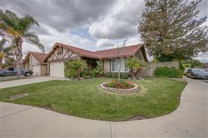 Photo of 13695 BLACKSMITH Court, Moorpark, CA 93021 (MLS # 219004052)