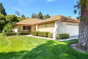 Photo of 9149 VILLAGE 9, Camarillo, CA 93012 (MLS # 219009052)