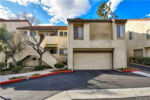 Photo of 3162 DARBY Street #210, Simi Valley, CA 93063 (MLS # SR20029052)