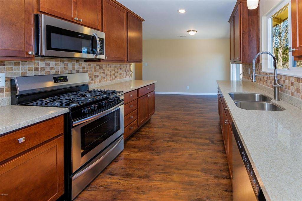 Photo for 4820 South J Street, Oxnard, CA 93033 (MLS # 218001052)