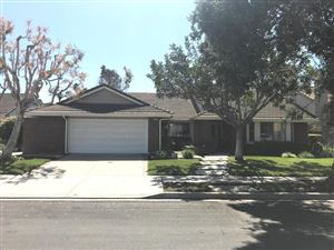 Photo of 1700 HOLLY Avenue, Oxnard, CA 93036 (MLS # 218003053)