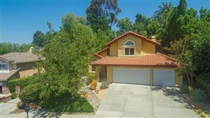 Photo of 2139 MEADOW BROOK Court, Thousand Oaks, CA 91362 (MLS # 219007053)