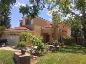 Photo of 15308 SEITZ Court, Moorpark, CA 93021 (MLS # 219009053)