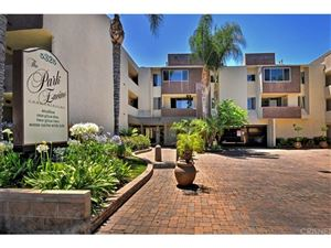 Photo of 5325 NEWCASTLE Avenue #304, Encino, CA 91316 (MLS # SR18144053)