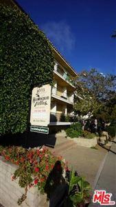 Photo of 1033 6TH Street #308, Santa Monica, CA 90403 (MLS # 16153054)