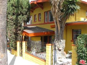 Photo of 1434 MALTMAN Avenue, Los Angeles , CA 90026 (MLS # 17296054)