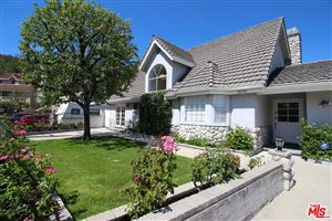 Photo of 28376 LAURA LA PLANTE Drive, Agoura Hills, CA 91301 (MLS # 18363054)