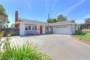 Photo of 741 LEONARD Street, Camarillo, CA 93010 (MLS # 218009054)