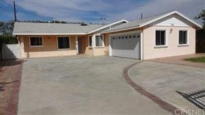 Photo of 9538 REMICK Avenue, Arleta, CA 91331 (MLS # SR18092054)