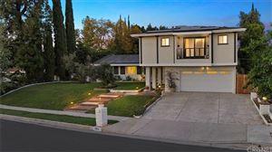 Photo of 5600 OSTIN Avenue, Woodland Hills, CA 91367 (MLS # SR19113054)