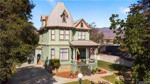 Photo of 525 East MAIN Street, Santa Paula, CA 93060 (MLS # SR19268054)