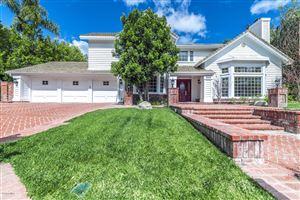 Photo of 29219 LARO Drive, Agoura Hills, CA 91301 (MLS # 219006055)