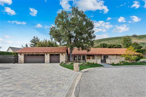 Photo of 4027 PORTULACA Place, Westlake Village, CA 91362 (MLS # 220002055)