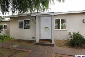 Photo of 8020 COLDWATER CANYON Avenue, North Hollywood, CA 91605 (MLS # 318002055)