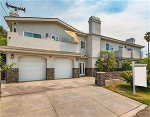 Photo of 1842 SINALOA Avenue, Pasadena, CA 91104 (MLS # 318003055)