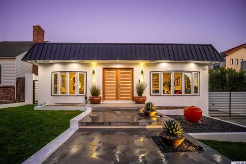 Photo of 1432 HIGHLAND Avenue, Glendale, CA 91202 (MLS # 319004055)