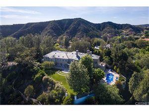 Photo of 10 BEVERLY PARK, Beverly Hills, CA 90210 (MLS # SR18142055)