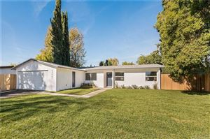 Photo of 22909 CANTLAY Street, West Hills, CA 91307 (MLS # SR19260055)