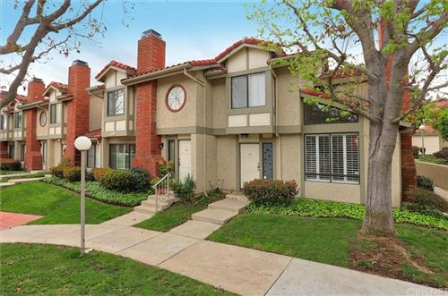 Photo of 6811 VALLEY CIRCLE Boulevard #39, West Hills, CA 91307 (MLS # SR20064055)