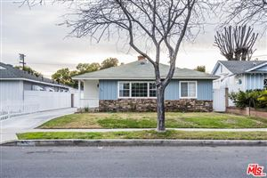 Photo of 533 North FLORENCE Street, Burbank, CA 91505 (MLS # 18304056)