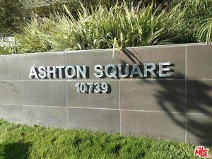 Photo of 10739 ASHTON Avenue #203, Los Angeles , CA 90024 (MLS # 18317056)