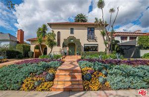 Photo of 437 North HIGHLAND Avenue, Los Angeles , CA 90036 (MLS # 18318056)