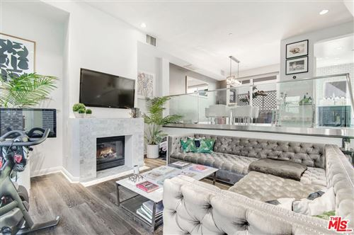 Photo of 1022 HILLDALE Avenue, West Hollywood, CA 90069 (MLS # 20568056)