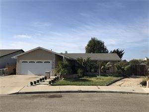Photo of 1521 SOPHIA Court, Oxnard, CA 93030 (MLS # 217014056)