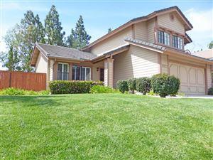 Photo of 2637 RIKKARD Drive, Thousand Oaks, CA 91362 (MLS # 218004056)