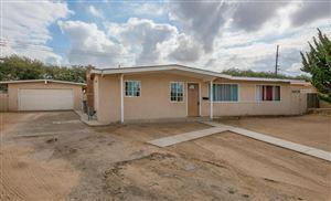 Photo of 3000 MADERA Place, Oxnard, CA 93033 (MLS # 218013056)