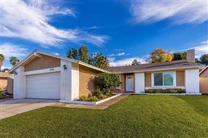 Photo of 6790 North AUBURN Circle, Moorpark, CA 93021 (MLS # 219002056)