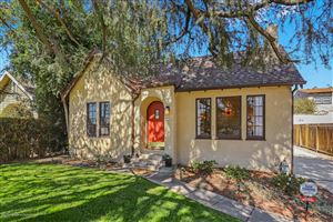 Photo of 1795 ASBURY Drive, Pasadena, CA 91104 (MLS # 818005056)