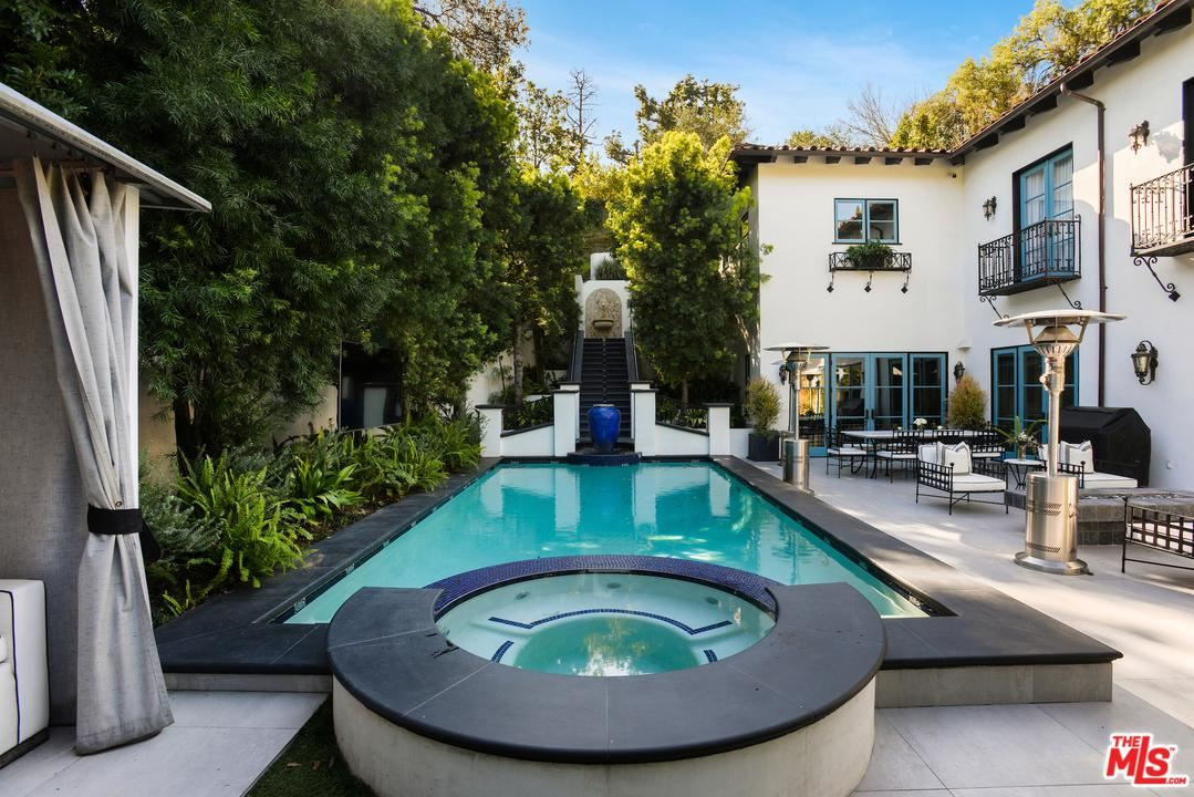 Photo of 1133 TOWER Road, Beverly Hills, CA 90210 (MLS # 20563056)