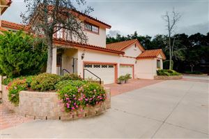 Photo of 311 West SUMMER Street #E, Ojai, CA 93023 (MLS # 218003057)