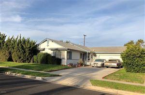 Photo of 846 CALLE LA PALMERA, Camarillo, CA 93010 (MLS # 218004057)