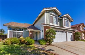 Photo of 1941 DEVONSHIRE Drive, Oxnard, CA 93030 (MLS # 218013057)